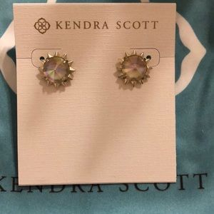Kendra Scott Irene stud Earrings